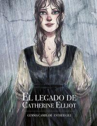 Libro EL LEGADO DE CATHERINE ELLIOT