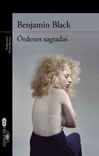 Libro ÓRDENES SAGRADAS (QUIRKE #6)