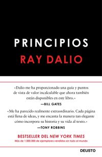 Libro PRINCIPIOS