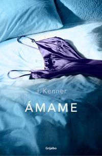 Libro ÁMAME (STARK #3)