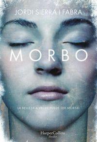 Libro MORBO