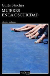 Libro MUJERES EN LA OSCURIDAD