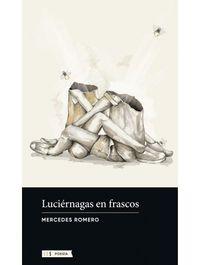 Libro LUCIÉRNAGAS EN FRASCOS