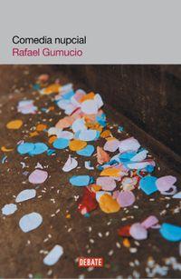 Libro COMEDIA NUPCIAL