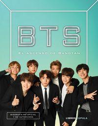 Libro BTS