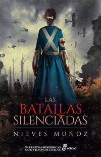 Libro LAS BATALLAS SILENCIADAS