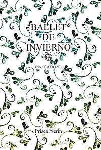 Libro BALLET DE INVIERNO