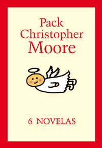 Libro PACK CHRISTOPHER MOORE