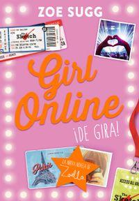 Libro GIRL ONLINE #2