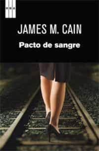 Libro PACTO DE SANGRE