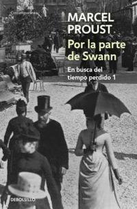 Libro POR LA PARTE DE SWANN