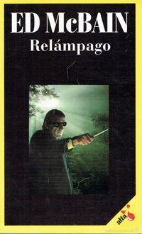 Libro RELÁMPAGO
