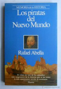 Libro LOS PIRATAS DEL NUEVO MUNDO