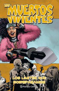 Libro LOS MUERTOS VIVIENTES #171