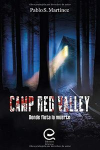 Libro CAMP RED VALLEY