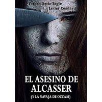 Libro EL ASESINO DE ALCASSER