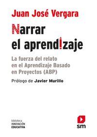 Libro NARRAR EL APRENDIZAJE