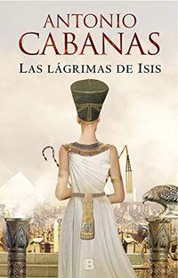Libro LAS LÁGRIMAS DE ISIS