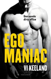 Libro EGOMANIAC