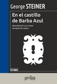 Libro EN EL CASTILLO BARBA AZUL