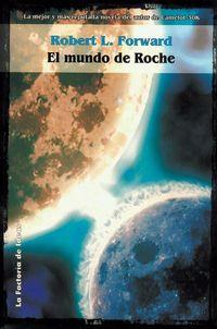 Libro EL MUNDO DE ROCHE