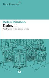 Libro RIALTO, 11