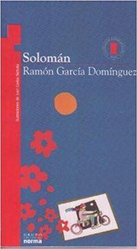 Libro SOLOMÁN