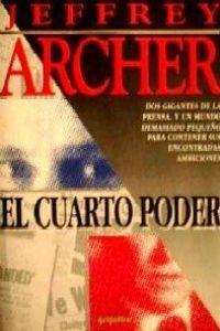 Libro EL CUARTO PODER
