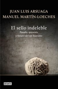 Libro EL SELLO INDELEBLE