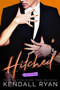 Libro HITCHED