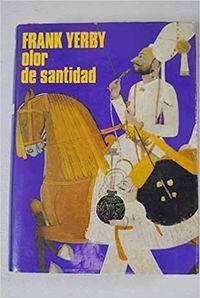 Libro OLOR DE SANTIDAD