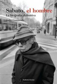 Libro SABATO, EL HOMBRE