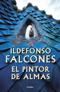 Libro EL PINTOR DE ALMAS