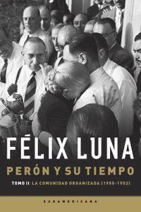 Libro PERÓN Y SU TIEMPO (#2)
