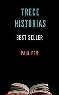 Libro TRECE HISTORIAS: BEST SELLER