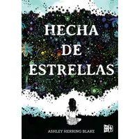 Libro HECHA DE ESTRELLAS