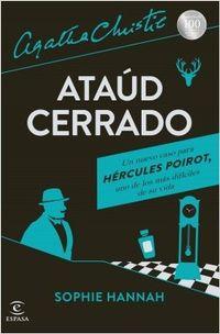 Libro ATAÚD CERRADO