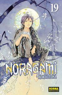 Libro NORAGAMI #19