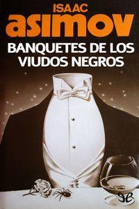 Libro BANQUETES DE LOS VIUDOS NEGROS