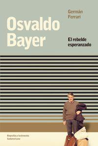 Libro OSVALDO BAYER