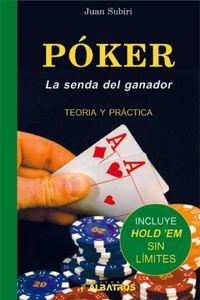 Libro POKER