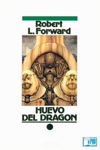 Libro HUEVO DEL DRAGÓN