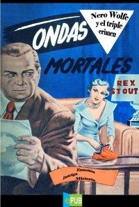 Libro ONDAS MORTALES