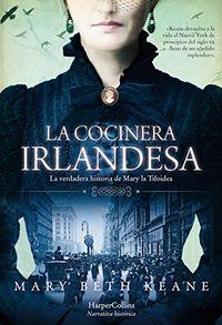 Libro LA COCINERA IRLANDESA