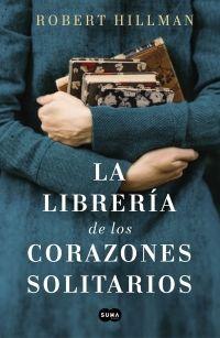 Libro LA LIBRERÍA DE LOS CORAZONES SOLITARIOS