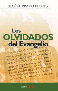 Libro LOS OLVIDADOS DEL EVANGELIO