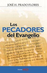 Libro LOS PECADORES DEL EVANGELIO