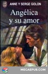 Libro ANGÉLICA Y SU AMOR