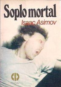 Libro SOPLO MORTAL
