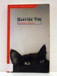Libro QUERIDO TIM
